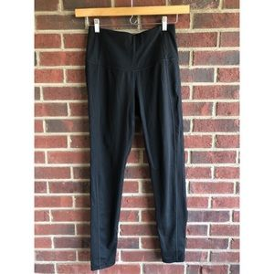 Victoria Secret | Black Full Length Leggings